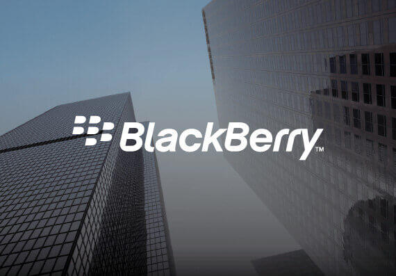 BLACKBERRY — THE MOBILE CONFERENCE