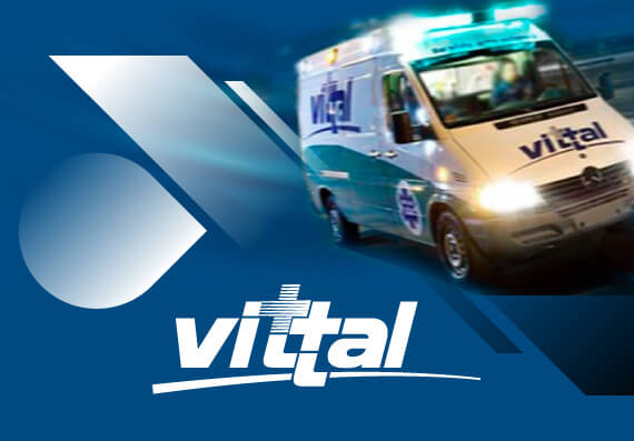 Vittal — Medical Emergency